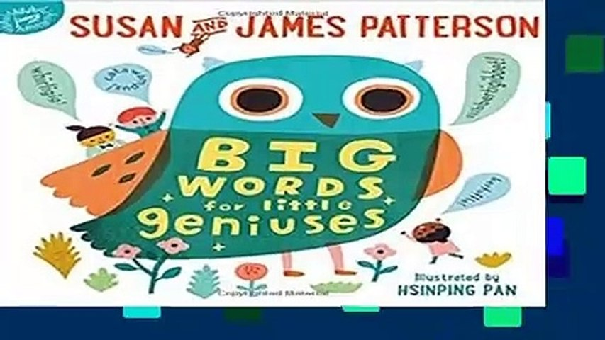 [FREE] Big Words for Little Geniuses