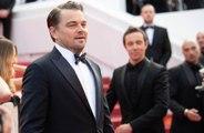 Leonardo DiCaprio: Luke Perry war 'faszinierend'