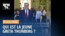 Qui est Greta Thunberg, devenue un symbole pour ses prises de position sur le climat ?