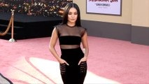 """Vanessa Hudgens """"Once Upon a Time in Hollywood"""" World Premiere Red Carpet"""