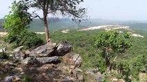 Vue panoramique de Koussoukouingou