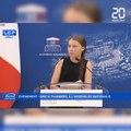 Greta Thunberg à l'Assemblée nationale: «Nous sommes des enfants, vous n'avez pas à nous écouter, mais vous avez le devoir d'écouter les scientifiques»