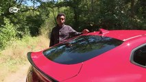 Nischenstar – SUV Seat Arona TGI mit CNG | Motor mobil