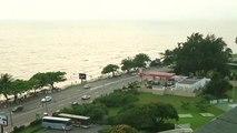 Gabon, STRATÉGIE DE DÉVELOPPEMENT DU TOURISME
