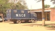 Burkina faso, MORT SUSPECTE DE 11 PERSONNES GARDÉES À VUE