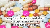 Cette startup imprime en 3D une pilule unique contenant toutes vos prescriptions