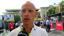 Tour de France 2019 - La Movistar raillée par les médias et réseaux, John Gadret prend sa défense !
