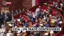 Le Carrefour de l'info (13h30) du 23/07/2019