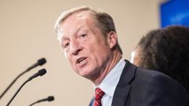 Democrats Upset By Tom Steyer's Run