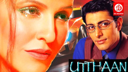 Utthaan    Full Hindi Movie    Priyanshu Chatterjee, Neha Dhupia