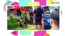 Nazar Amien Rais, Ultah PRD & Presenter TVRI Dibunuh