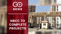 Amrapali Registration Cancelled, NBCC To Complete Projects