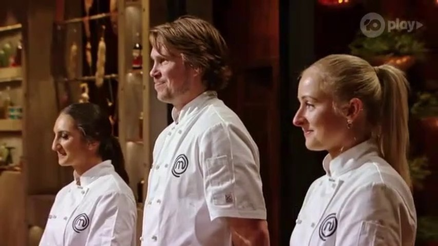 MasterChef Australia S11E61 Grand Final (Part 1) Tv.Show