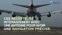 Est-ce que les ondes d'un smartphone peut faire crasher un avion ?