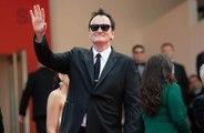 Quentin Tarantino teases Kill Bill 3