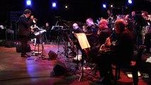 Marius et Fanny, Opéra Jazz de Vladimir Cosma donné hier à Marseille