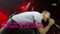 Linkin Park : La femme de Chester Bennington lui rend hommage deux ans après son suicide