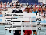 Younousse Sankharé sur le départ des #Girondins