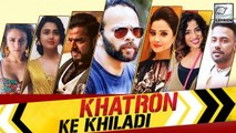 Director Rohit Shetty's Khatron Ke Khiladi 10 Contestant List Finally Out