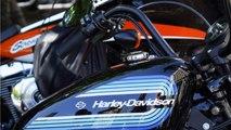 Harley-Davidson Forced To Cut Number Of Shipments After Falling Quarter