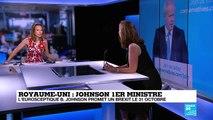 Boris Johnson n'est-il pas le meilleur allié de Donald Trump ?