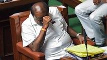 karnataka में गिरी congress-jds की सरकार | वनइंडिया हिंदी
