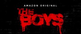 THE BOYS (2019) Trailer VO - HD