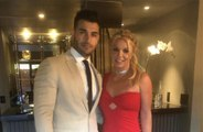 Britney Spears ve Sam Asghari ilk kez kırmızı halıda