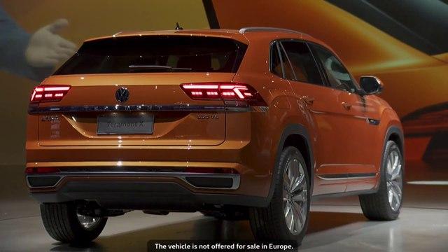 Volkswagen SUV Night at Auto Shanghai 2019 - Highlights
