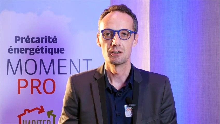 """Moment Pro Habiter Mieux  - Organiser les """"parcours de travaux"""" - Edouard BAGOU"""