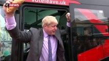 Qui est Boris Johnson, le prochain Premier ministre du Royaume-Uni ?