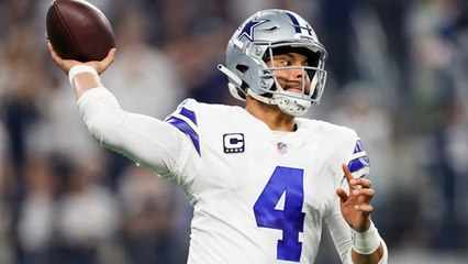 Where should Dak be ranked in the 'Top 100'?