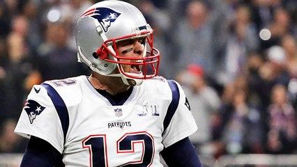 Could 2019 be Tom Brady's last season?