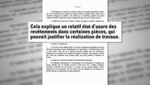 """Affaire Rugy: le rapport du gouvernement valide """"globalement"""" les travaux de son appartement de fonctions"""