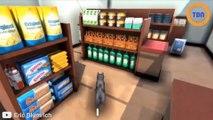 Découvrez Peace Island :  le jeu vidéo dans lequel  vous incarnez… un chat !