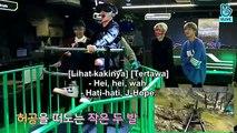 INDO SUB) RUN! BTS ep 1 - video dailymotion
