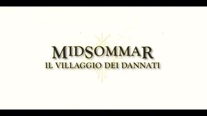MIDSOMMAR - IL VILLAGGIO DEI DANNATI (2019) gratis italiano