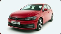 A look at the Volkswagen Polo GTI