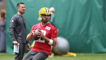 Green Bay Packers Preview: How Will Aaron Rodgers and Matt LaFleur Mesh?