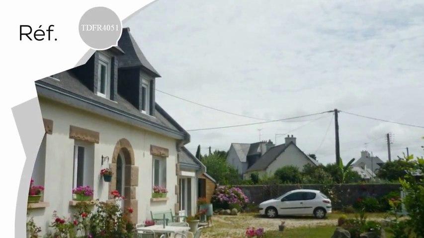 Charmante maison néo-bretonne à vendre sans intermédiaire  Tréguier Côtes-d'Armor Bretagne