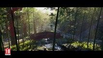 The Division 2 - Trailer di lancio Episodio 1 - SUB ITA
