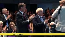 Boris Johnson is UK's next PM