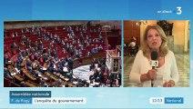 Affaire François de Rugy : l'enquête du gouvernement valide les travaux du logement de fonction du ministre