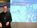Reflection – Inspire Bristol - Part 6/6 – Nige Burr