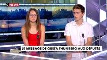 Le Carrefour de l'info (17h-18h) du 23/07/2019