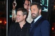 Matt Damon and Ben Affleck to co-star in 'The Last Duel'