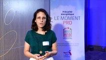 """Moment Pro Habiter Mieux  - Organiser les """"parcours de travaux"""" - Charlotte VINCENT-GENOD"""
