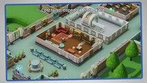 Two Point Hospital - Trailer d'annuncio versione console - SUB ITA