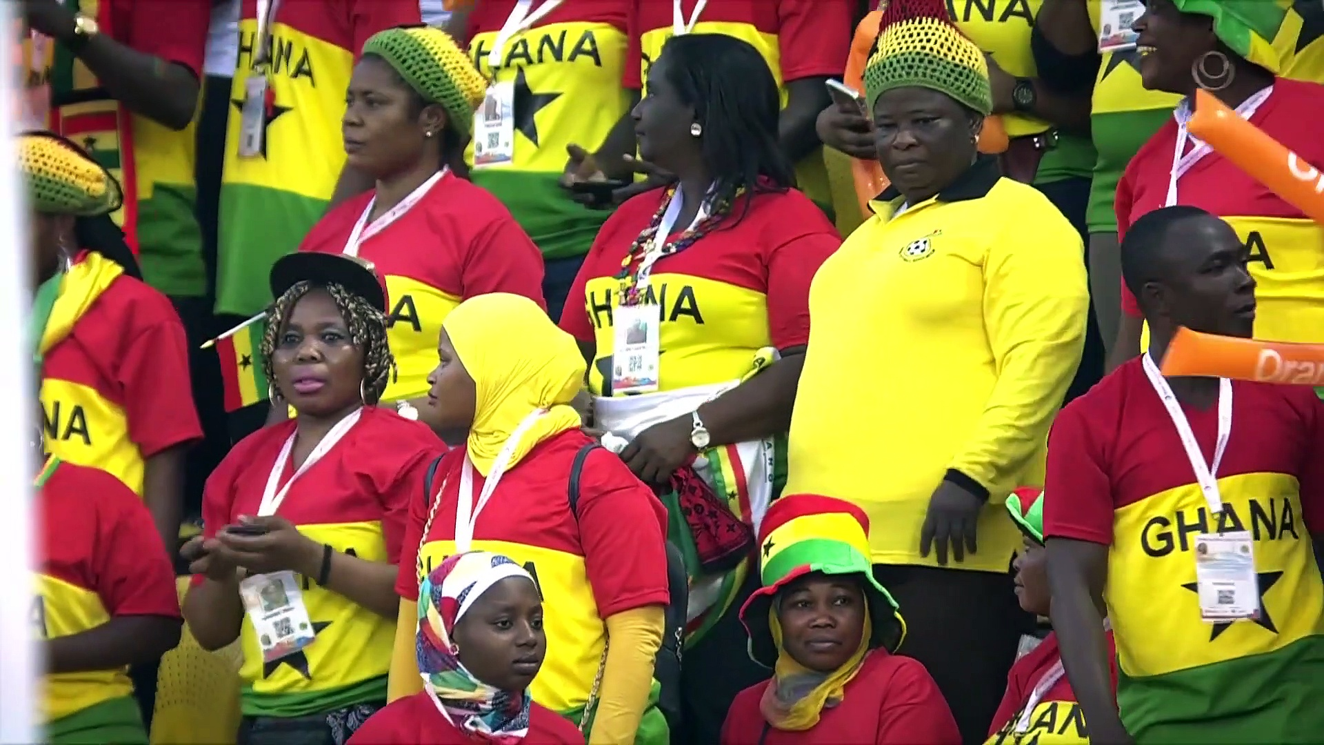 Cameroon v Ghana Highlights – Total AFCON 2019