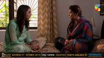 Soya Mera Naseeb Episode #32 HUM TV Drama 23 July 2019